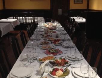 Best Delicious Lunch Restaurant Philadelphia PA