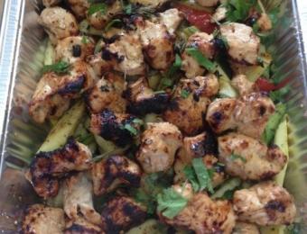 Restaurant Lunch Philadelphia PA