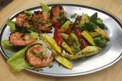 Dabistro Restaurant Fresh Food
